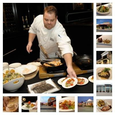 Cherry Hill Mall Restaurants Debut Restaurant Week July 14 20